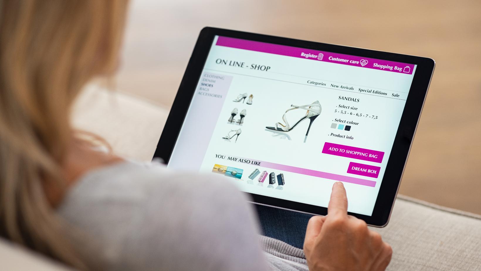regulamin sklepu internetowego ustawa o prawach konsumenta